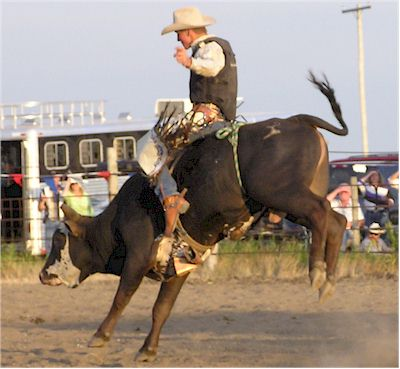 Carrington Nd Rodeo Pictures