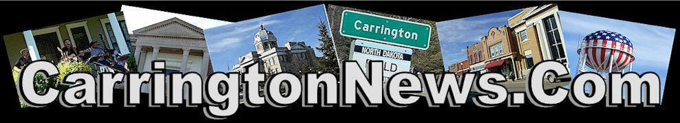 Lodging In Carrington North Dakota